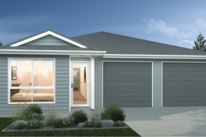 An amazing dual occupancy home at Pimpama Village Estate