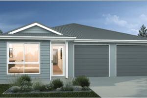 Dual Occupancy Duplex at Bellmere