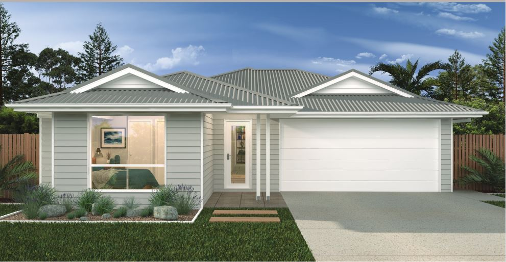 Lot 178 William Street, Deebing Heights